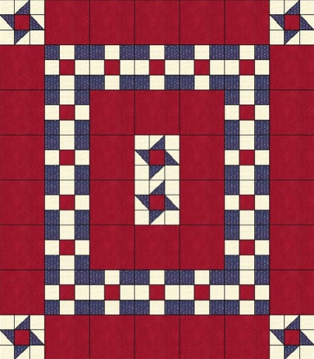 Quilts Of Valor With Our Guild Heidi Idy S Happenings N